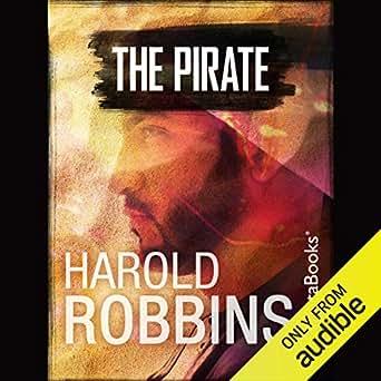 The Pirate (Audio Download): Amazon co uk: Harold Robbins