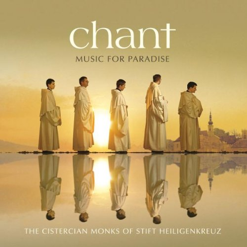 Chant-music For Paradise (Limited Pur Edition)