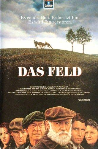 Das Feld [VHS]
