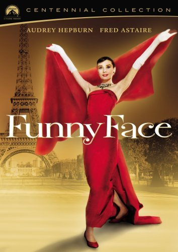 Bild von Funny Face - Paramount Centennial Collection by Audrey Hepburn