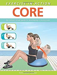 Exercise in Action: Core by Hollis Lance Liebman (2014-05-29)
