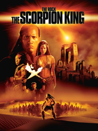The Scorpion King hier kaufen