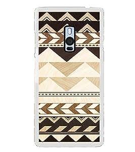 ifasho Designer Phone Back Case Cover OnePlus 2 :: OnePlus Two :: One Plus 2 ( Cheetah Animal )