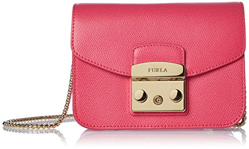 FURLA - METROPOLIS MINI CROSSBODY BGZ7ARE