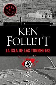 La isla de las tormentas par Ken Follett