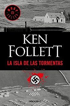La isla de las tormentas eBook: Ken Follett: Amazon.es