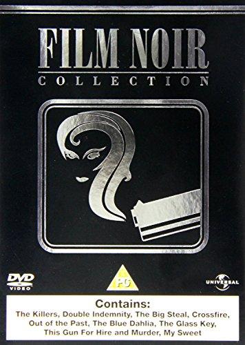 Film Noir Boxset [9 DVDs] [UK Import]