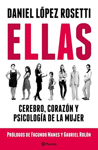 ellas-spanish-edition