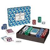 Spiele Raum Poker-Set