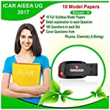ICAR STREAM A 2017 Model Papers Pen Driv...