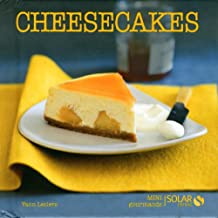 Cheesecakes (Mini gourmands)