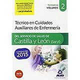 Técnico en Cuidados Auxiliares de Enfermería del Servicio de Salud de Castilla y León (SACYL).Temario volumen II: 2