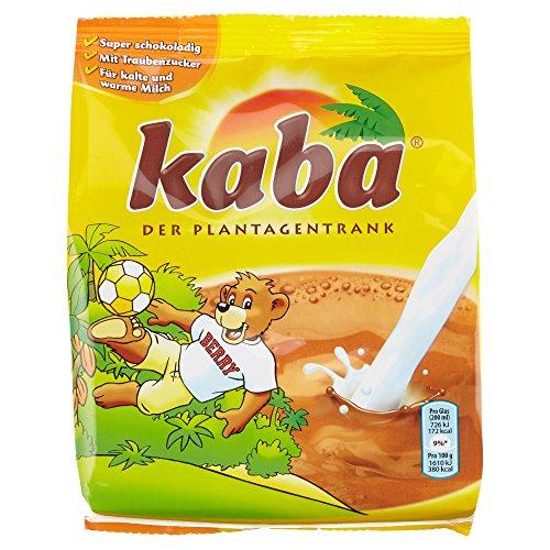 Kaba Kakao Nachfüllbeutel, 500 g