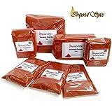 Smoked Paprika (Pimenton) - Grade A - Highest Quality 100g (Chorizo)