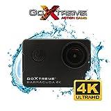 easypix GoXtreme Barracuda 4K 16MP 4K Ultra HD CMOS WIFI Sportkamera–Sportkamera (4K Ultra HD, 3840x 2160Pixel, 120fps, 1280x 720,1920X 1080,2704X 1520,3840X 2160Pixel, H.264, MOV, 720p, 1080p, 1520P, 2160p)