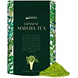 Heapwell Japanese Matcha Green Tea Powder 50G