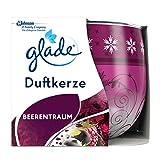 Glade by Brise Duftkerze Beerentraum, 120 g