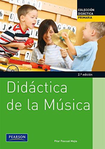 Didáctica de la música