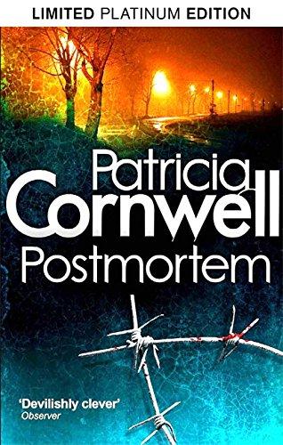 Postmortem (Dr Kay Scarpetta)
