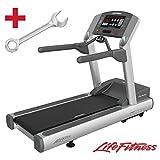 Life Fitness Sonderaktion. 2 Geräte auf Lager Club Series. Modell 2017 - Hochwertiges Laufband -...