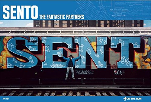 Sento: The Fantastic Partners (On the Run Books) por Ket