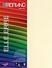 Fabriano Elle Erre A4 Panna (Pack of 2)