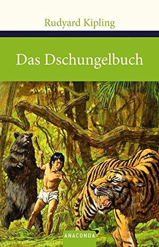 Das Dschungelbuch (Große Klassiker zum kleinen Preis)