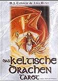 Tarotkarten, Das Keltische Drachen-Tarot, m. Anleitung