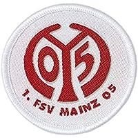 Aufnäher / Aufbügler Logo 1. FSV Mainz 05