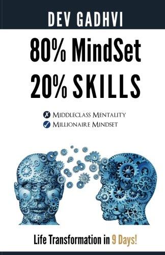 80% MindSet 20% Skills