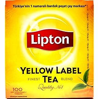 4-x-100-Teebeutel-Lipton-Yellow-Label-Tee-Schwarztee-600g