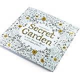 Tiptiper Libro de colorear de alivio de tensión, libro de actividades de colorear, actividades de arte creativo, papel perforado extra grueso de alta calidad