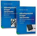 Image de Kälteanlagentechnik in Fragen und Antworten (Set): Arbeits- und Übungsbuch mit Aufgaben