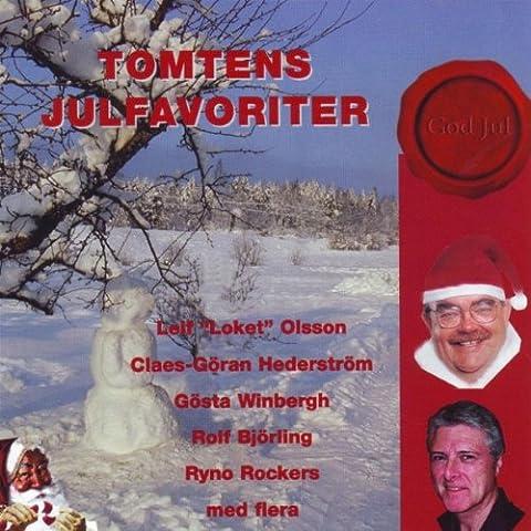 Tomtens Julfavoriter