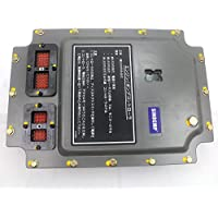 SINOCMP 1060138 - Controlador Excavador para panel de control E322 322 322L, 1 año de garantía