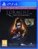 TORMENT TIDES OF NUMENERA DAY ONE PS4 MIX