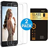 iPhone 6 Screen Protector,iPhone 6s Screen Protector,By Ailun,Curved Edge Tempered Glass,Bubble Free,Anti-Fingerprints,Oil Stains&Scratches Coating,Case Friendly,Siania Retail Package