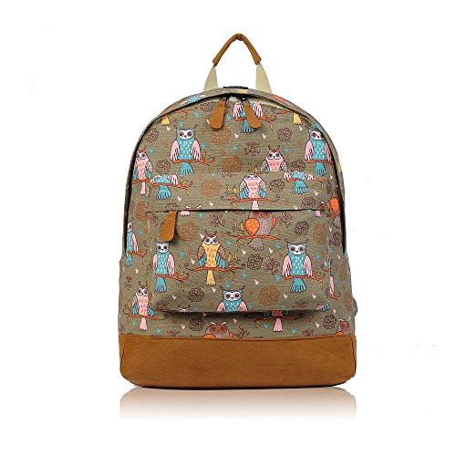 SALE - Childrens  Cath Kidston  Designer Style Canvas Print Backpack Bag -  JC Kids 62aa512a653