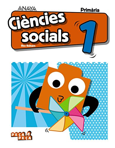 Ciències socials 1 (peça a peça)