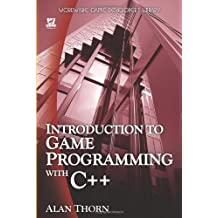 Introduction To Game Programming In C++ (Wordware Game Developer's Library) by Alan Thorn (2007-05-15)