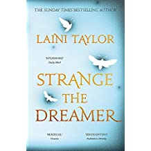 Strange the Dreamer: The enchanting international bestseller