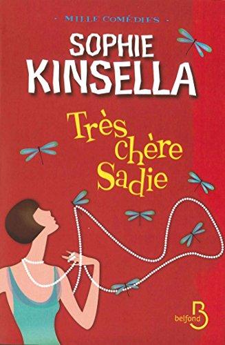 Très chère Sadie par Sophie Kinsella