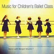 Dance with Margot Volume 7