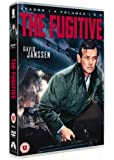 The Fugitive - Season 1 [Complete] Volumes 1 & 2 [1963] [DVD]