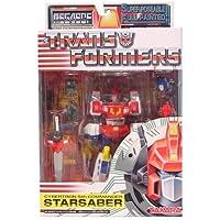 Transformers MEGASCF stella Saver (Giappone import / Il pacchetto e il manuale sono scritte in giapponese)