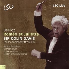Rom�o et Juliette, Op. 17: Scene 4 - La reine Mab, ou la fee des songes