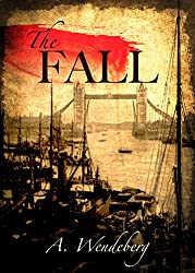 The Fall (Anna Kronberg Book 2)
