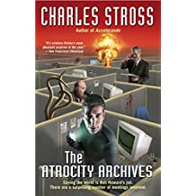 The Atrocity Archives (A Laundry Files Novel, Band 1)
