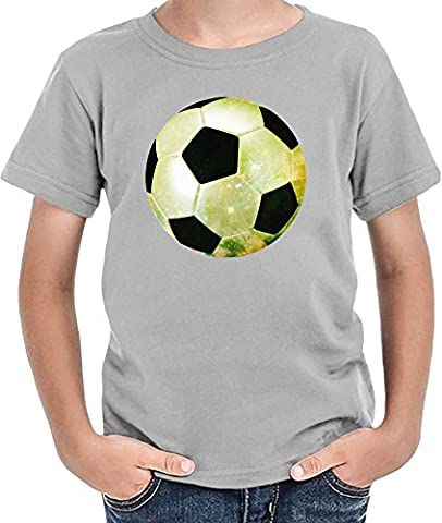 Galaxy Football T-shirt garçon 12+ yrs