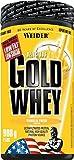 Weider, Gold Whey Protein, Vanille, 1er Pack (1x 908 g)